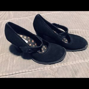 Mary Jane shoes Size 7.5